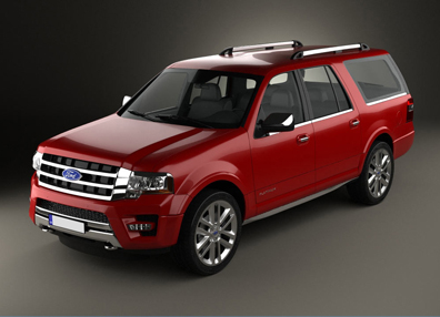 voyg ford expedition